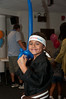 Seven year old Bianca Bejarano is not only accomplishe at Karate, but also enjoys a good sword fight!