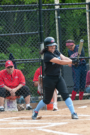 Whitman-Wootton Softball