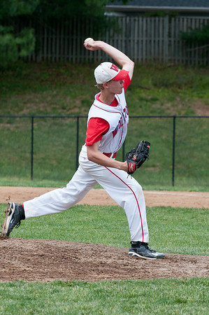 Wootton Baseball 120505