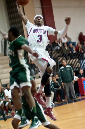 Wootton Basketball 120210
