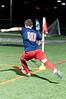 #10 on a corner kick