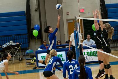 Volleyball 151109