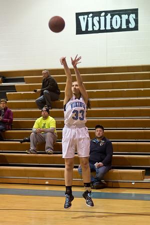 Whitman Basketball 150213