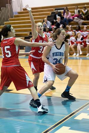 Whitman basketball 150117