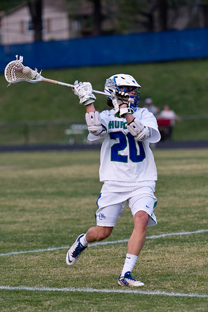 Churchill Lacrosse 160421