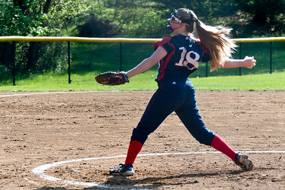 Wootton Softball 160502