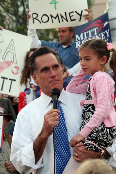 Mitt Romney 01 31 08 040