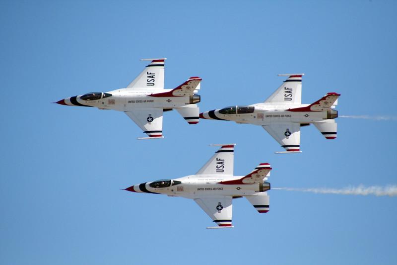 Air Show 10 07 1004