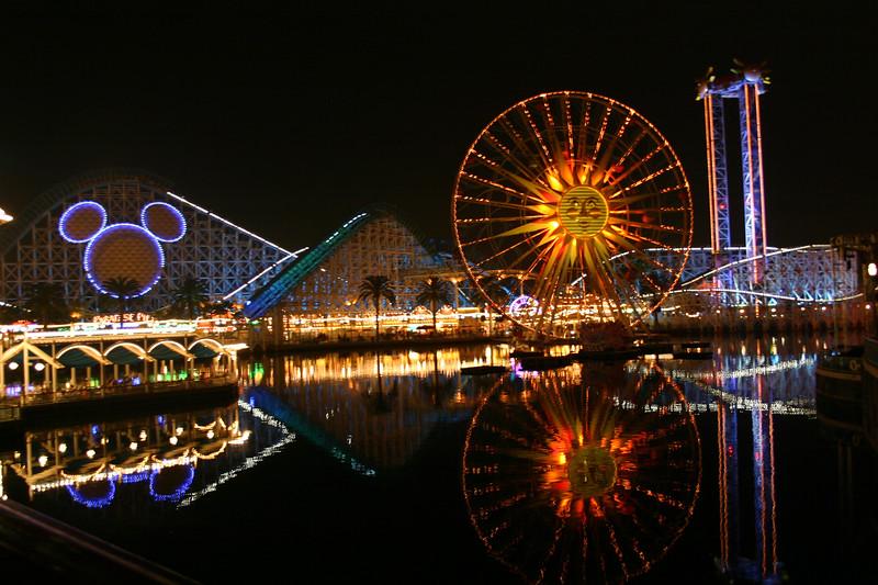 Disney X-mas 05 2nd Visit 071