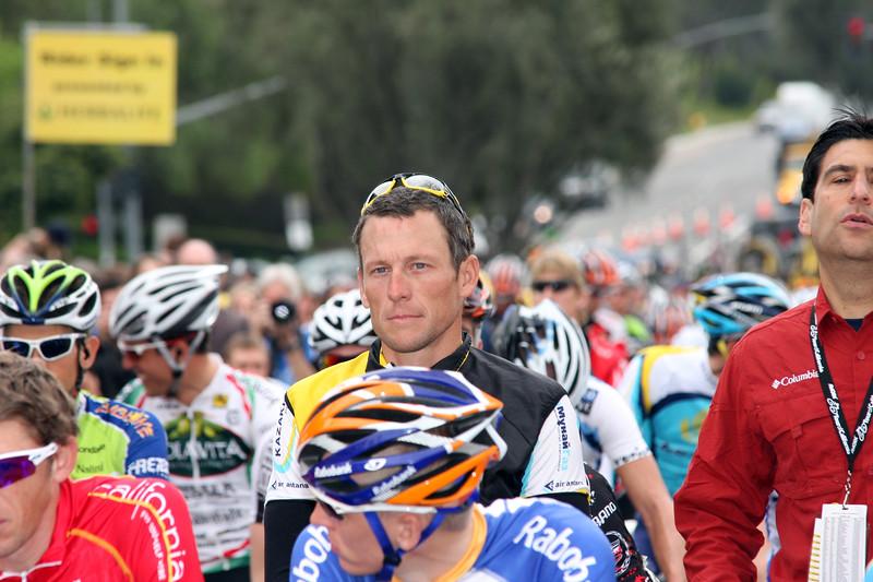 Amgen Tour Of California 2009 058