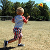Kite flying :