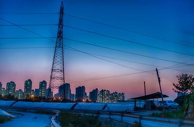 2014-09-20_Gyeongi_Goyang_Dusk_HDR_6759-