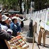 La Ley de Víctimas y Restitución de Tierras que pretende responder a la grave situación de vulneración en la que viven millones de colombianas y colombianos debido al conflicto armado interno ha generado mucha polémica.<br /> Foto: PBI Colombia