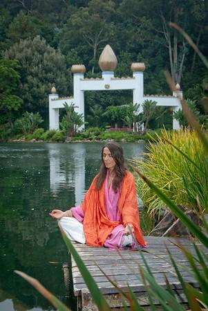 lake shrine Aug 2008