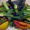 avocado sandw