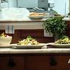 fruit and salads