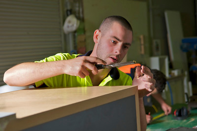 Leader Joinery