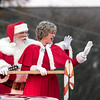 Fayetteville Christmas Parade and Christmas Tree Lighting