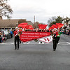 2019 Fayetteville Christmas Parade