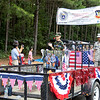 2019 Peachtree City 4th of July Parade