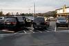 Illegal Handicap Parking