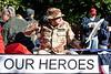 2018 Fayetteville, Georgia Veteran's Day Parade