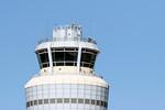 Hartsfield-Jackson Control Tower