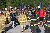 Fayetteville Fire Department 7th annual 9/11 Stone Mountain Climb