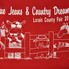 Lorain County Fair T-shirts :
