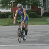 Lorain triathlon :