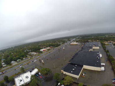 Major Storm and Flooding 4-30-2014