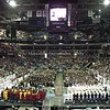 Youth Mass at the Verizon Center, Awesome!