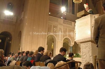 Vigil Mass
