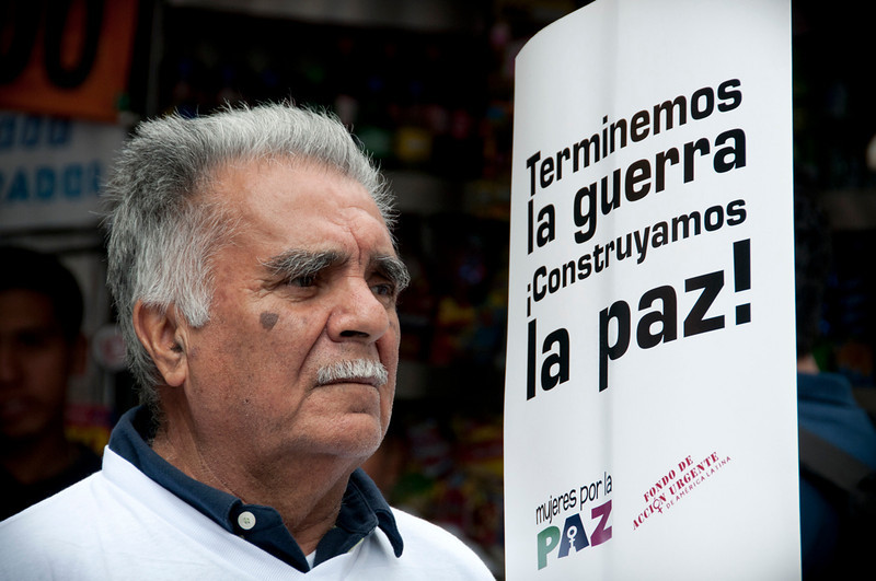 El 9 de abril es una fecha emblemática para la sociedad colombiana. Ese día, en 1948, fue asesinado el líder popular Jorge Eliciér Gaitán y desde la aprobación de la Ley de Víctimas y Restitución de Tierras ese día también quedó instaurado como el día de la memoria y de la solidaridad con las víctimas.