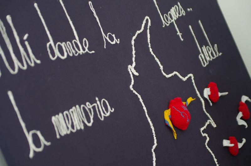 Según esta Ley de Víctimas y Restitución de Tierras, a partir del 2012, todos los 9 de abril se celebrará el «Día Nacional de la Memoria y Solidaridad con las Víctimas».