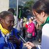 María Ligia Chaverra, lideresa de la zona humanitaria de Curbaradó: «La ley de víctimas ha descubierto muchas crímenes que la gente no sabía; que estaban en la impunidad».