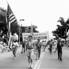 Veterans for Peace in the Dorchester Day Parade in 1987.