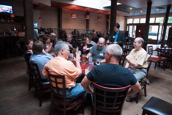 Media of Birmingham - 07-21-2009