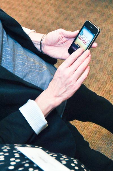 "Photo by April Garzarek, Capture Studios, <a href=""http://www.capture-studios.com"">http://www.capture-studios.com</a>."