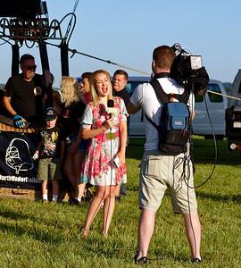Solberg Balloon Festival 2015