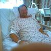 In the ICU, I've been told I can go to a step down unit called the DCU (definitive care)