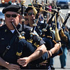 Boston Police Gaelic Column.