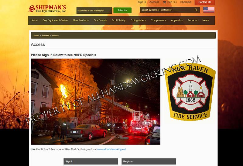 shipmans website