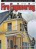 Fire Engineering May 2014 Cover