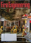 Fire Engineering Cover