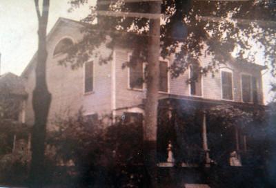 Monteith Hall 1850-60