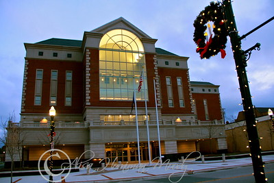 Montgomery Courthouse