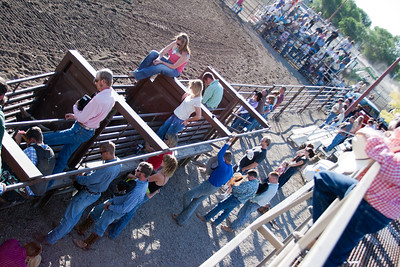 Montrose Fair and Rodeo 2011-10