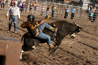 Montrose Fair and Rodeo 2011-8