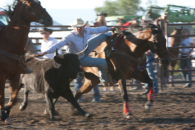 Montrose Fair and Rodeo 2011-12